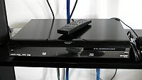 BluRay-Player Sharp BD-HP20